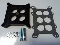 "1"" Ported Phenolic Carburetor Spacer"