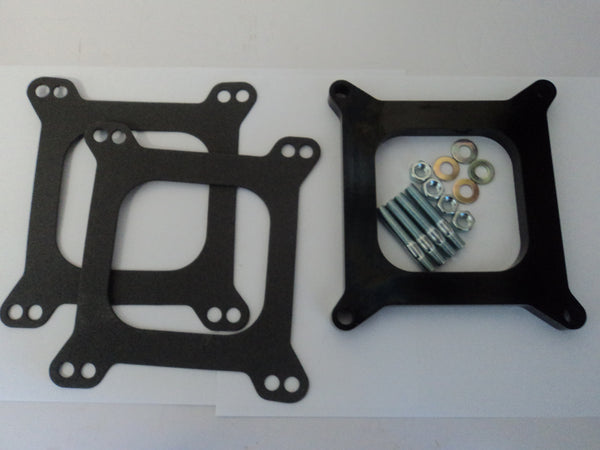 "1/2"" Open Phenolic Carburetor Spacer"
