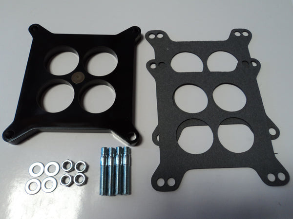 "1/2"" Ported Phenolic Carburetor Spacer"