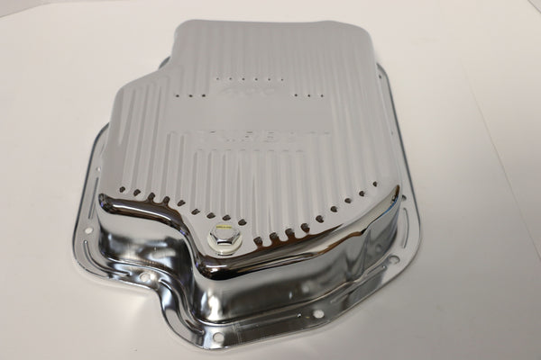 TH-400 Deep Chrome Transmission Pan