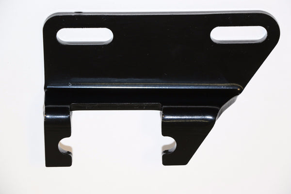 SB Chevy SWP Black Alternator Bracket