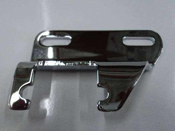 SB Chevy SWP Chrome Alternator Bracket