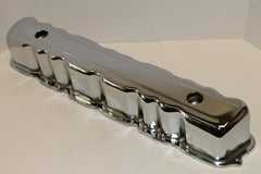 Ford 144-250 Straight Six Chrome Steel Valve Covers