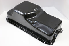 Mopar 360 Black Oil Pan