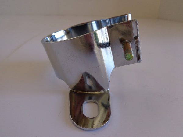 Chrome GM Stand Up Style Coil Bracket