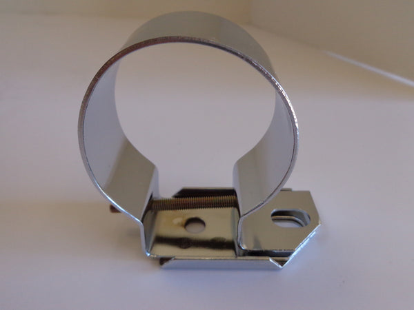 Chrome Ford Style Coil Bracket