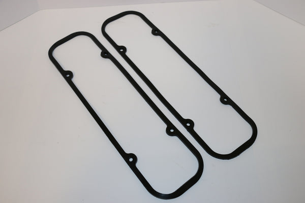 Pontiac Steel Core Rubber Valve Cover Gaskets