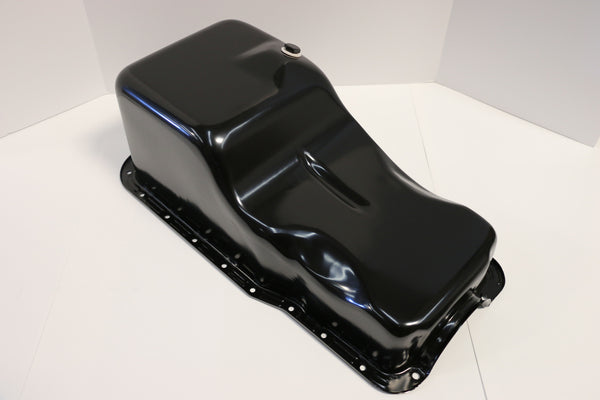 SB Ford Black Oil Pan