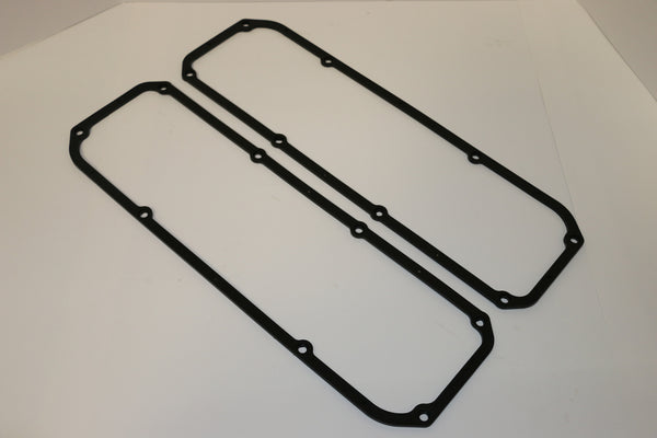 Ford 351C / 400M Steel Core Rubber Valve Cover Gaskets