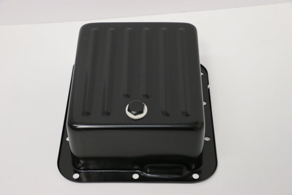Ford C4 Deep BlackTransmission Pan