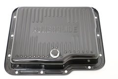 Powerglide BlackTransmission Pan