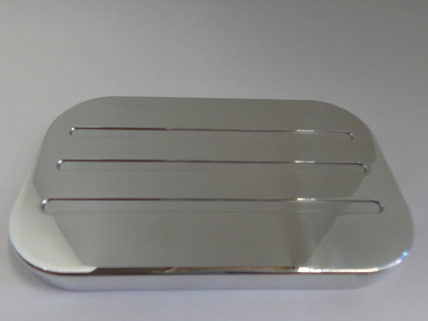 GM Late Model Aluminum Master Cylinder Cover