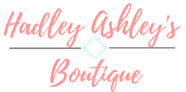 Hadley Ashley's Boutique