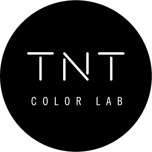 TNT COLOR LAB