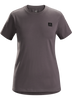 Arc'teryx A Squared Short Sleeve T-Shirt Women's