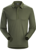 Arc'teryx A2B Polo Shirt LS Men's
