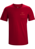 Arc'teryx Emblem T-Shirt Men's - Revised