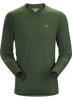 Arcteryx Motus Crew Neck Shirt LS - Men's