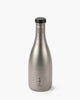 Snow Peak Titanium Sake Bottle