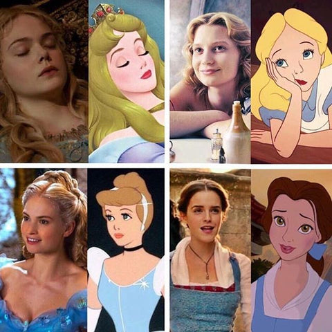 Why Fans are Rejecting Disney's Live-Action Remakes - Hour ...