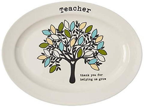DEI - Help Me Grow Teacher Platter
