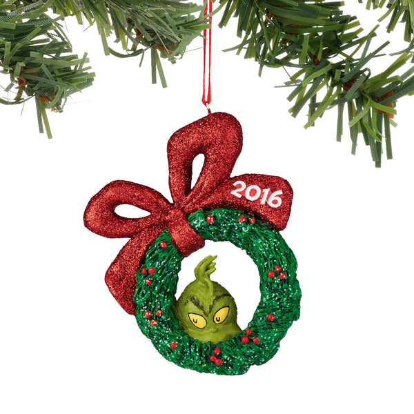 Christmas Tree Ornament Collections