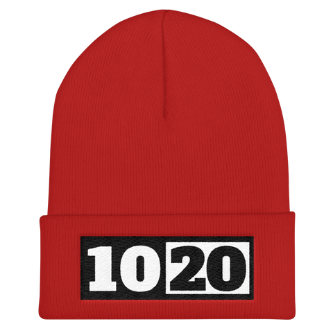1020 Beanies (Various Colors)