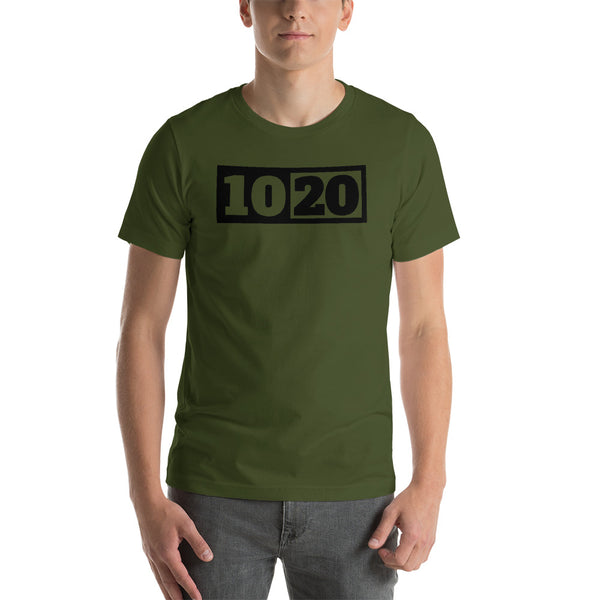 Limited Edition: 10-20 Veteran Edition (Black Print)