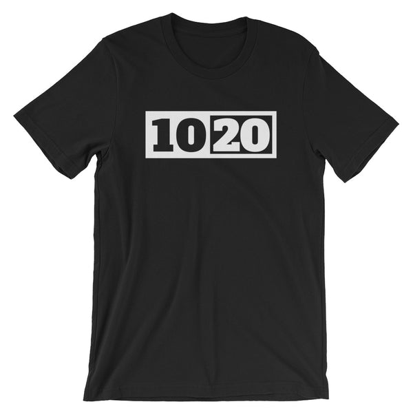 10-20 White Logo (Various Colors)