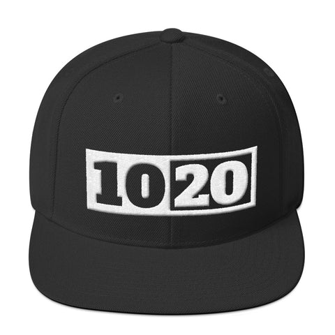 1020 Lifestyle Classic Snapback / Pre-Order
