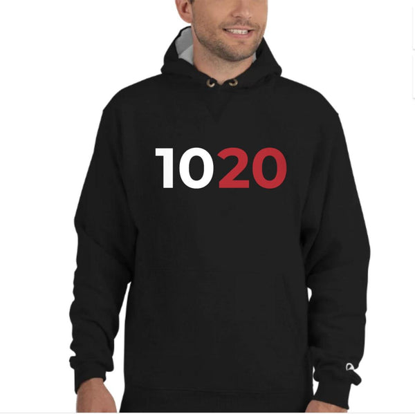 What's Your 20 Hoodie