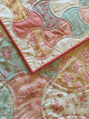 Martha's Apple Core Quilts