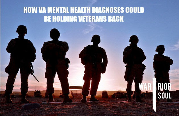 Fighting Mental Illness Amongst Veterans: Take Control of Your Life