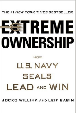 Discipline Equals Freedom: A Commentary and Review of Extreme Ownership