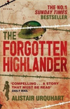 Book Review: The Forgotten Highlander
