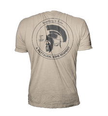 Army Brown Unit Shirt