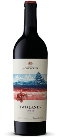 JACOB'S CREEK CLASSIC SHIRAZ 750ML