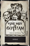 WINE MEN OF GOTHAM SHIRAZ 750ML