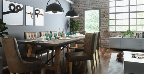 Dining Room Furniture Styles