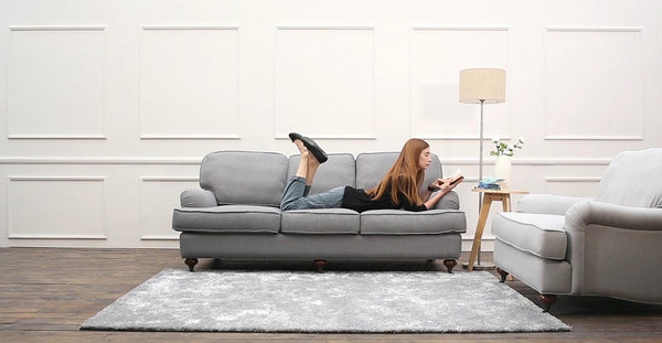 How to clean your sofa or couch in a jiffy brosa for How much to clean a couch
