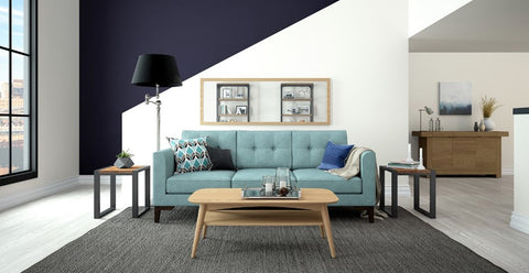 When It Comes To Cleaning Your Sofa, Fabric Sofas May Need More Cleaning  Than Leather Sofas, But They Are Easy To Maintain. You Can Use Simple Soap  And ...