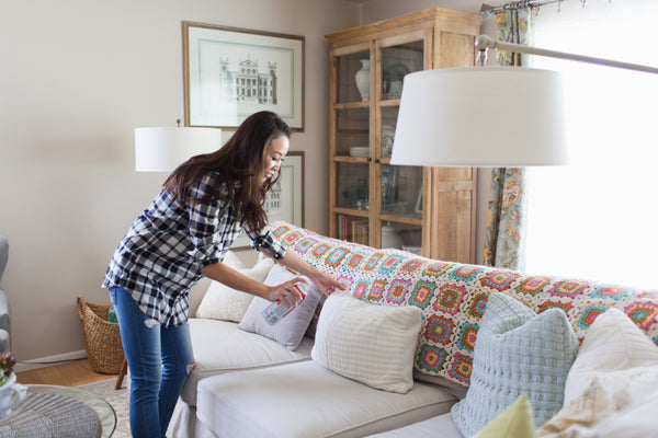 How To Clean Your Sofa Or Couch In A Jiffy Brosa