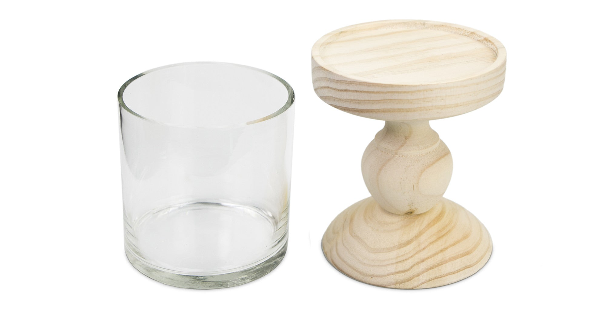 Umbria Candle Holder