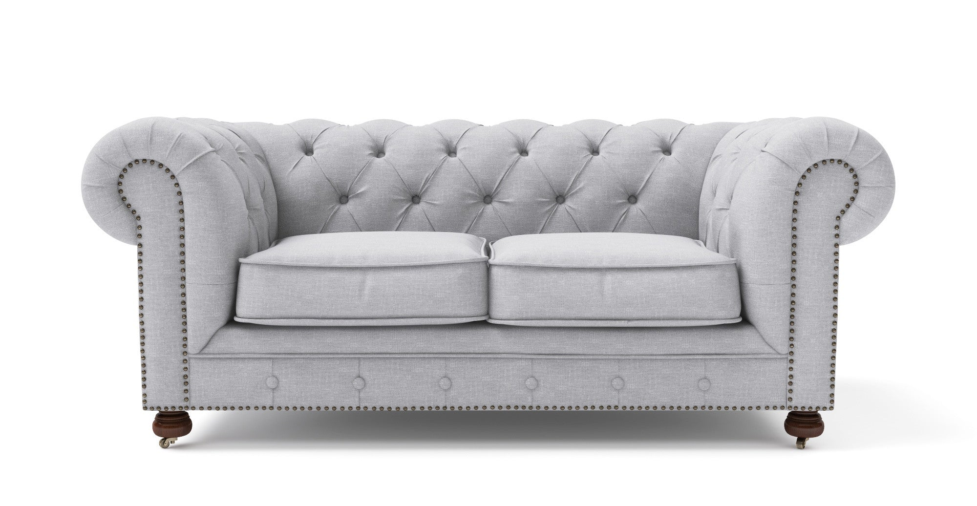 Buy Camden Chesterfield 3 Seater Sofa Online Brosa
