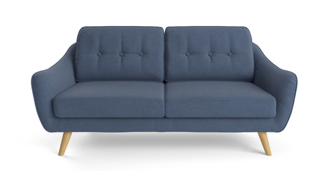 Eva 3 Seater Sofa