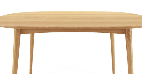 Mia 130cm Dining Table