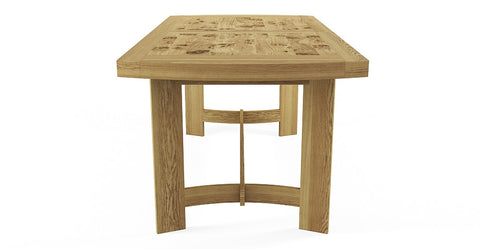 Carter 220cm Extendable Table