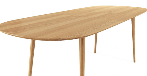 Mia Extendable Dining Table