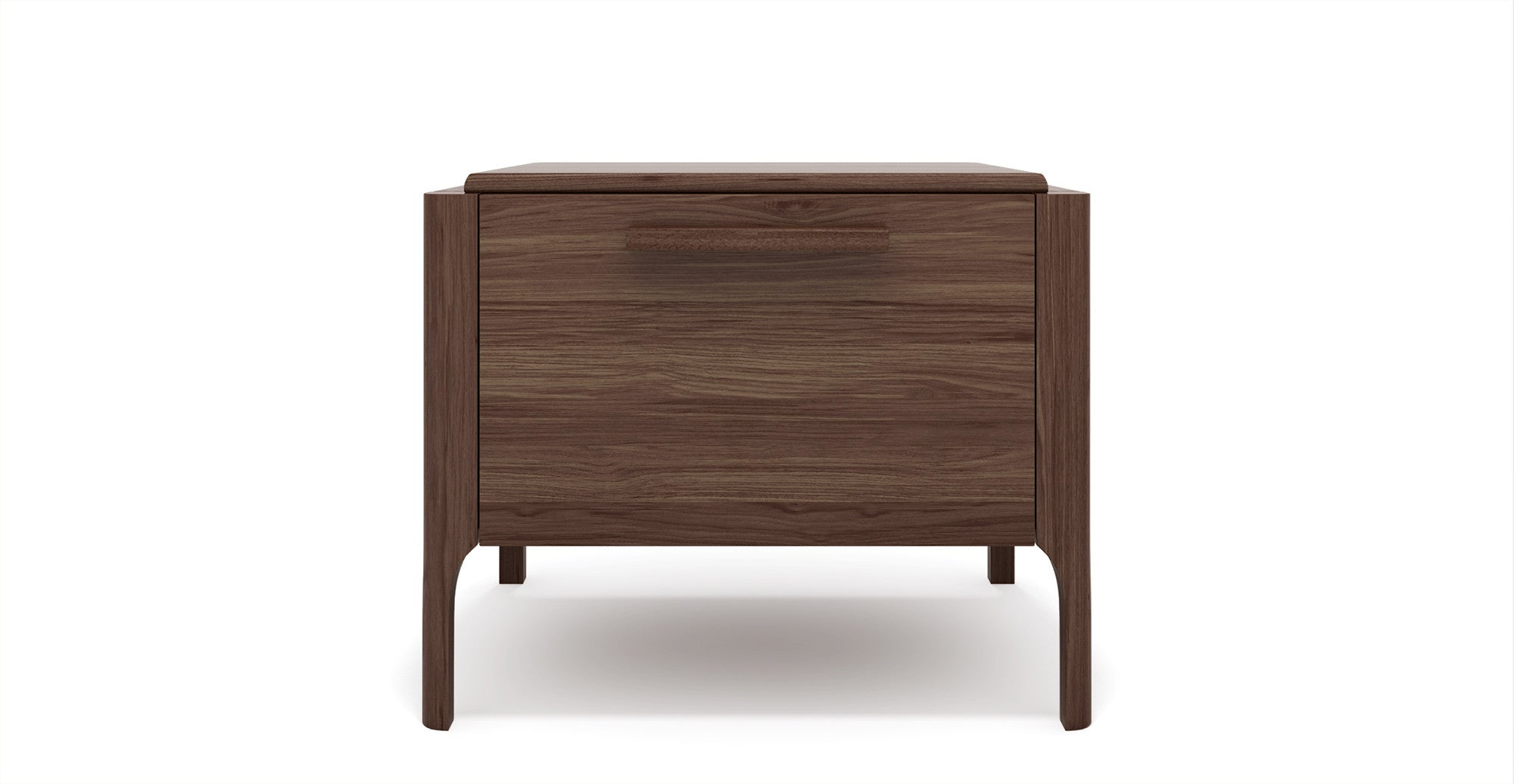 Siena Bedside Table