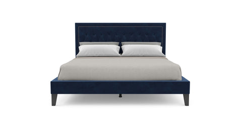 Celine King Size Bed Frame